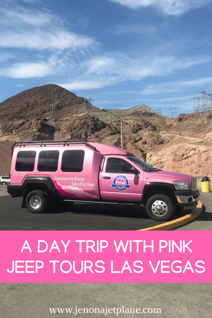 Want To Go On An Adventure? Check Out Pink Jeep Tours Las Vegas. I Went On  A Day Trip To The Grand Canyon And The Hoover Dam And Learned A Ton.