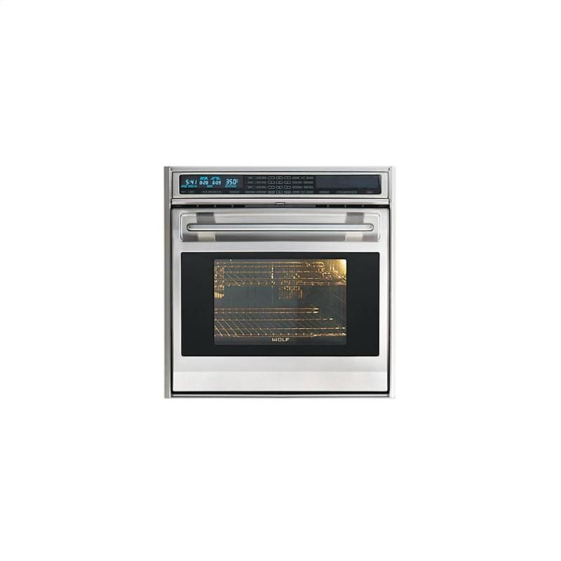 Wolf L Series 30in Wall Oven