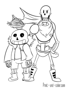 Undertale Monster Coloring Pages Zoo Coloring Pages Coloring Pages
