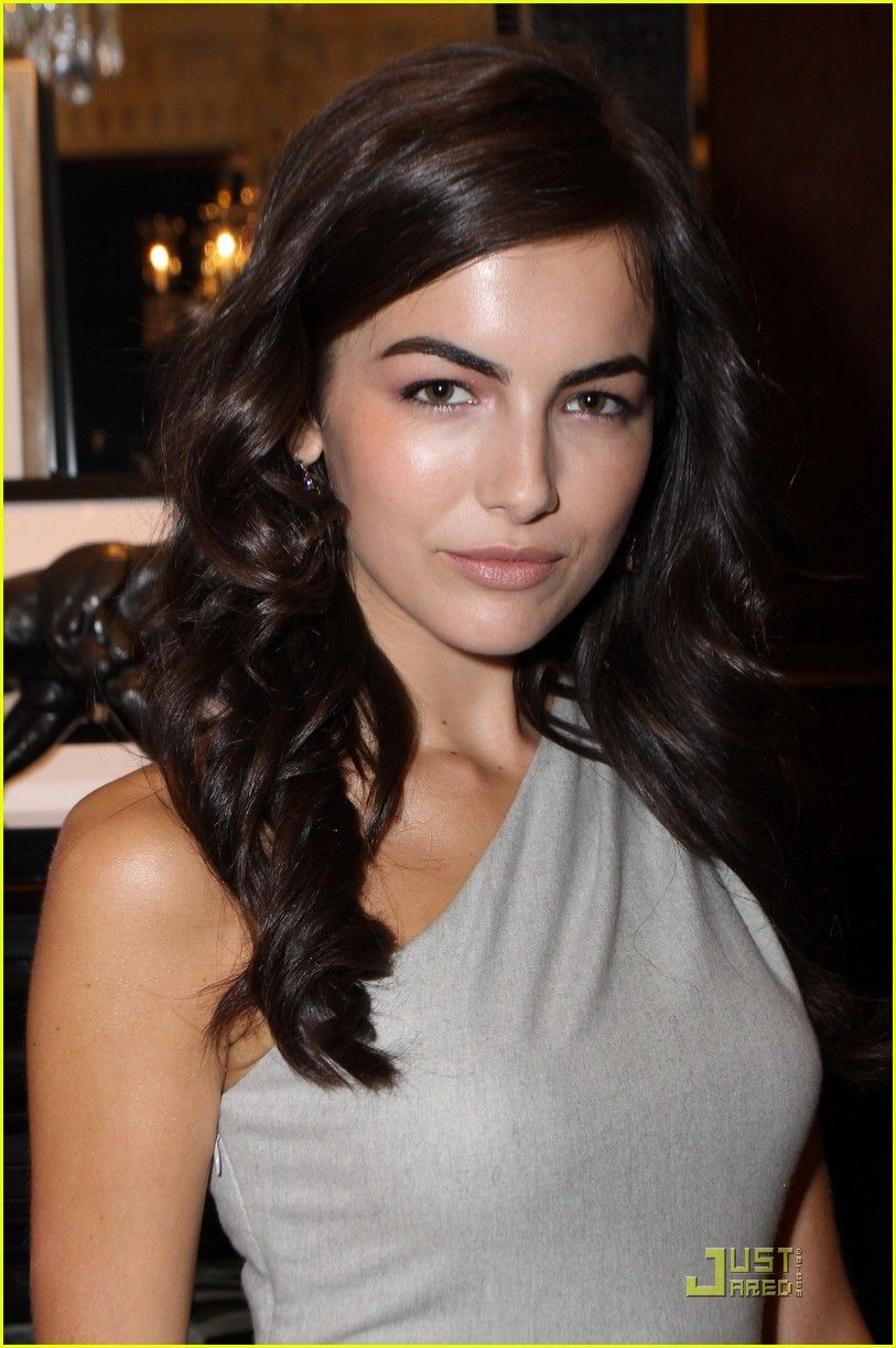 camilla belle fan