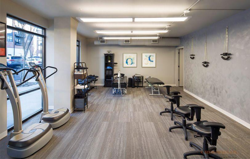 Atlanta Spine Wellness Chiropractor Office Design Chiropractic Office Design Therapy Office Decor Chiropractor Office Design