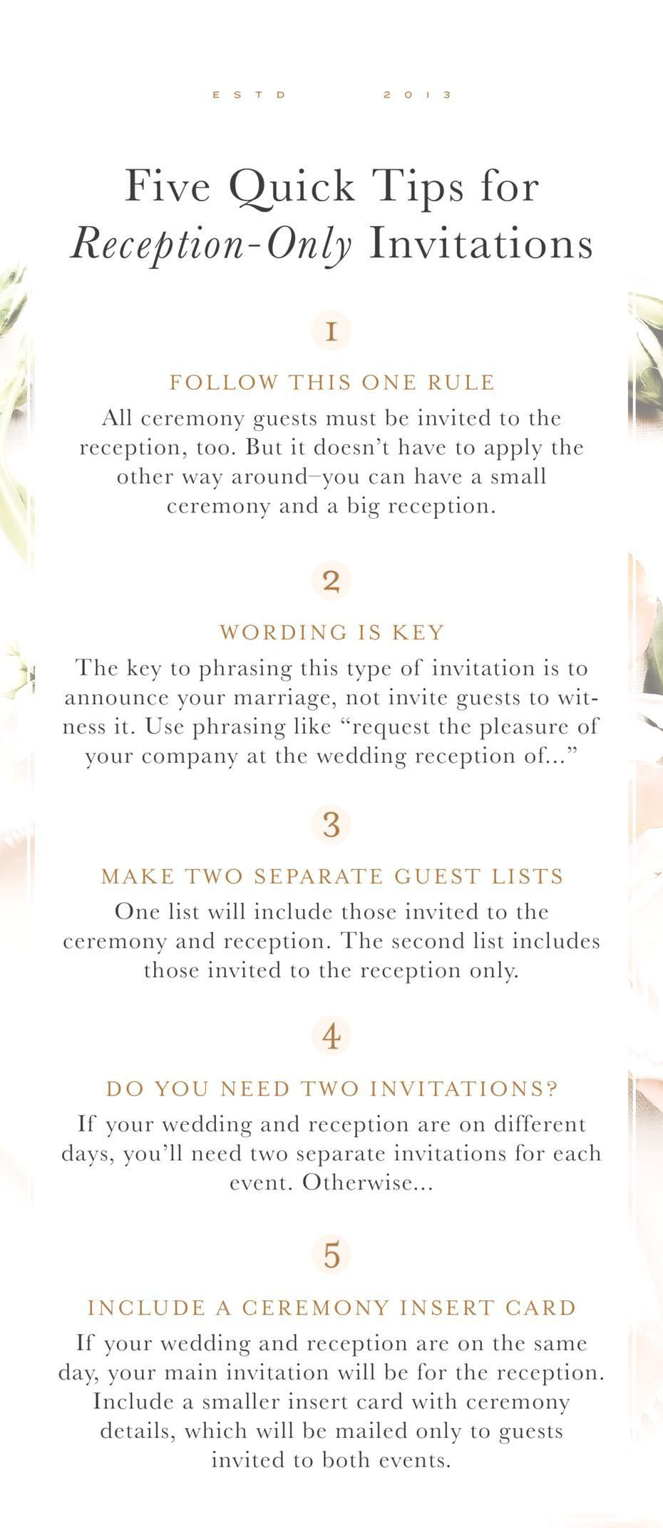 pin on invitation wording ideas template