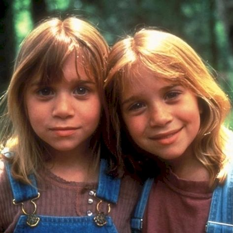 The Olsen Twins Are Now 30 And Look Completely Different ...