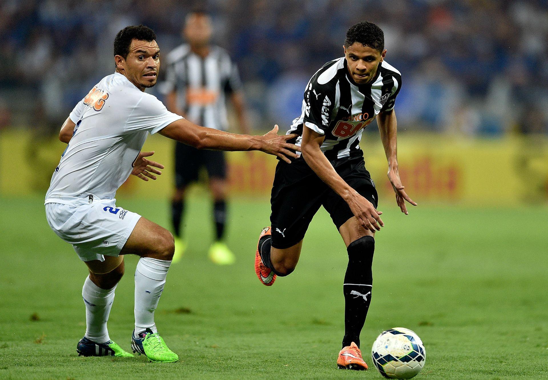 Épinglé par Jeri Lavena sur Clube Atlético Mineiro