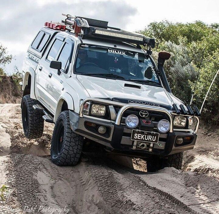 Toyota Suff: Pin By Michael Anselmi On FJs And Rovers