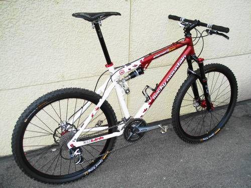 Rocky Mountain Element Mountainbiking Pinterest Bicycling