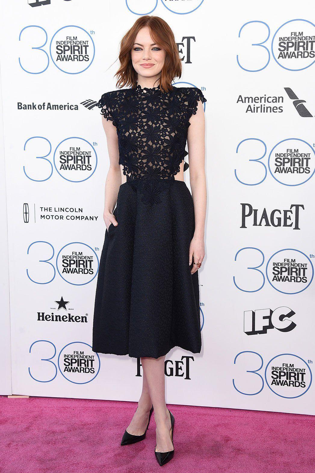 Sublime Emma - MONIQUE LHUILLIER dress