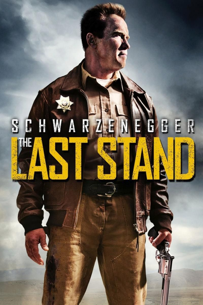 Movie 89 The Last Stand Surprisingly Good Last Stand Arnold Schwarzenegger Amazon Instant Video