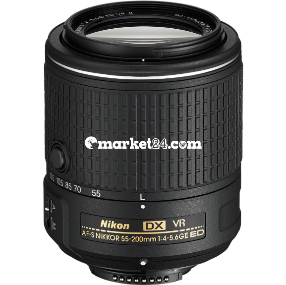 Nikon 55200mm vr lens Vr lens, Lens, Nikon