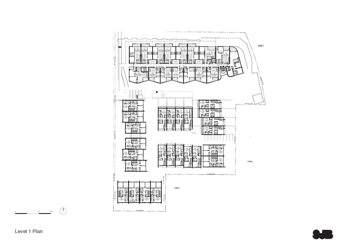 Gallery of Cantala / SJB - 21 | How to plan, Floor plans ... on wood house plans, car house plans, bottle house plans, frame house plans, tube house plans, panel house plans, computer house plans, roof house plans, puppet house plans, roll house plans, floor house plans, worm house plans, head house plans, electric house plans, box house plans, kitchen house plans, door house plans, light house plans, storage house plans, building house plans,