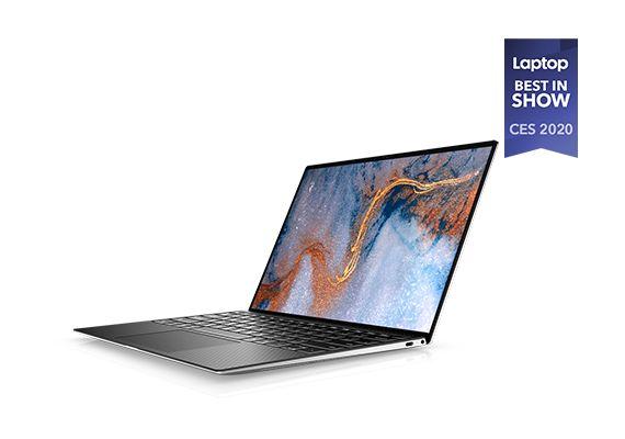 Dell Xps 13 Bukan Hanya Terbantu Karena Dimensinya Yang Ringkas Tapi Juga Prosesornya Yang Op Over Power Untuk Kebutuhan Laptop Display Komputer Desktop