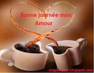 Photos D Amour Image D Amour Bonne Journee Mon Amour Sms Amour Souhaiter Bonne Journee