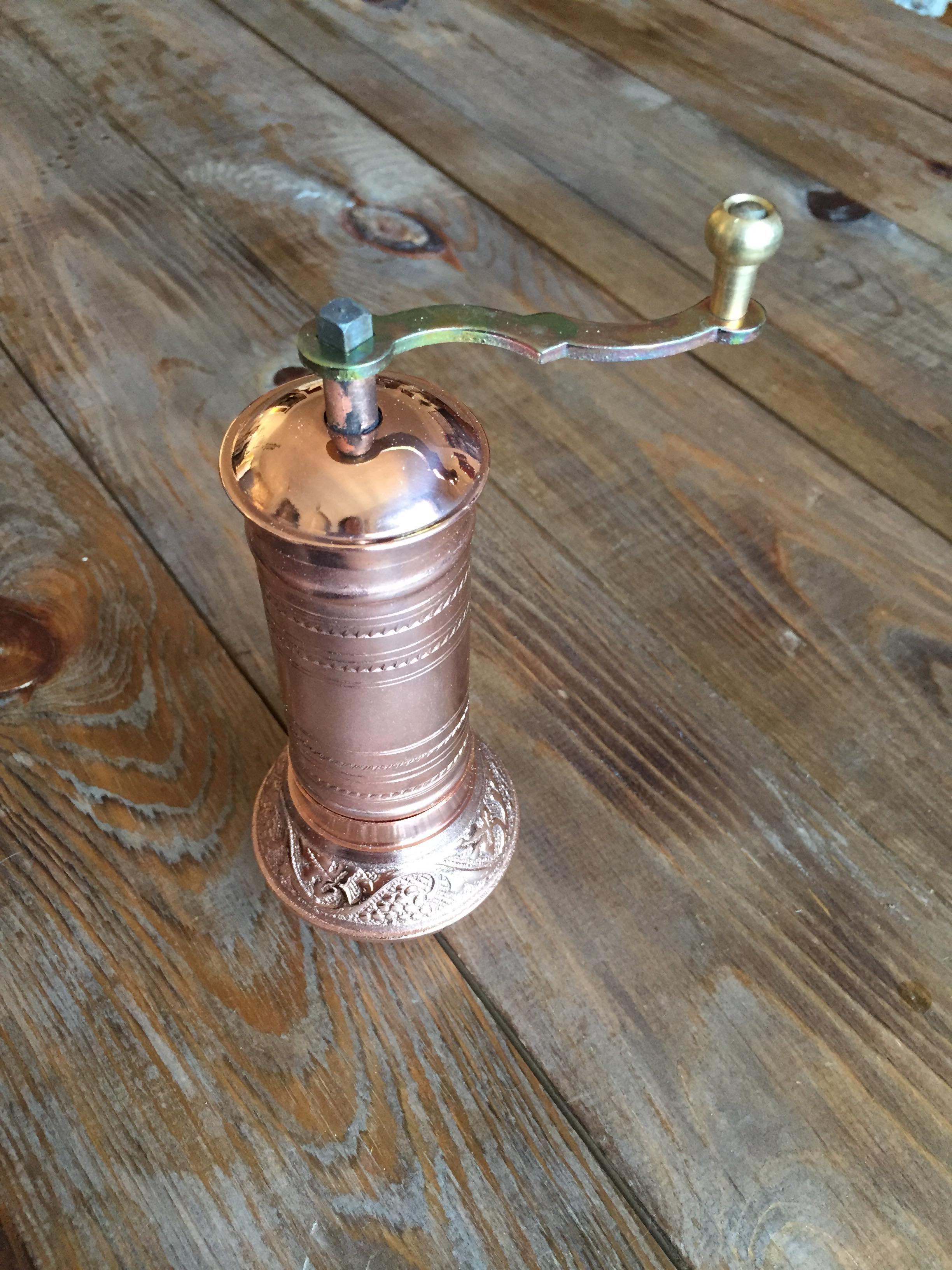 Épinglé sur Sozen Coffee grinders and Spice grinders