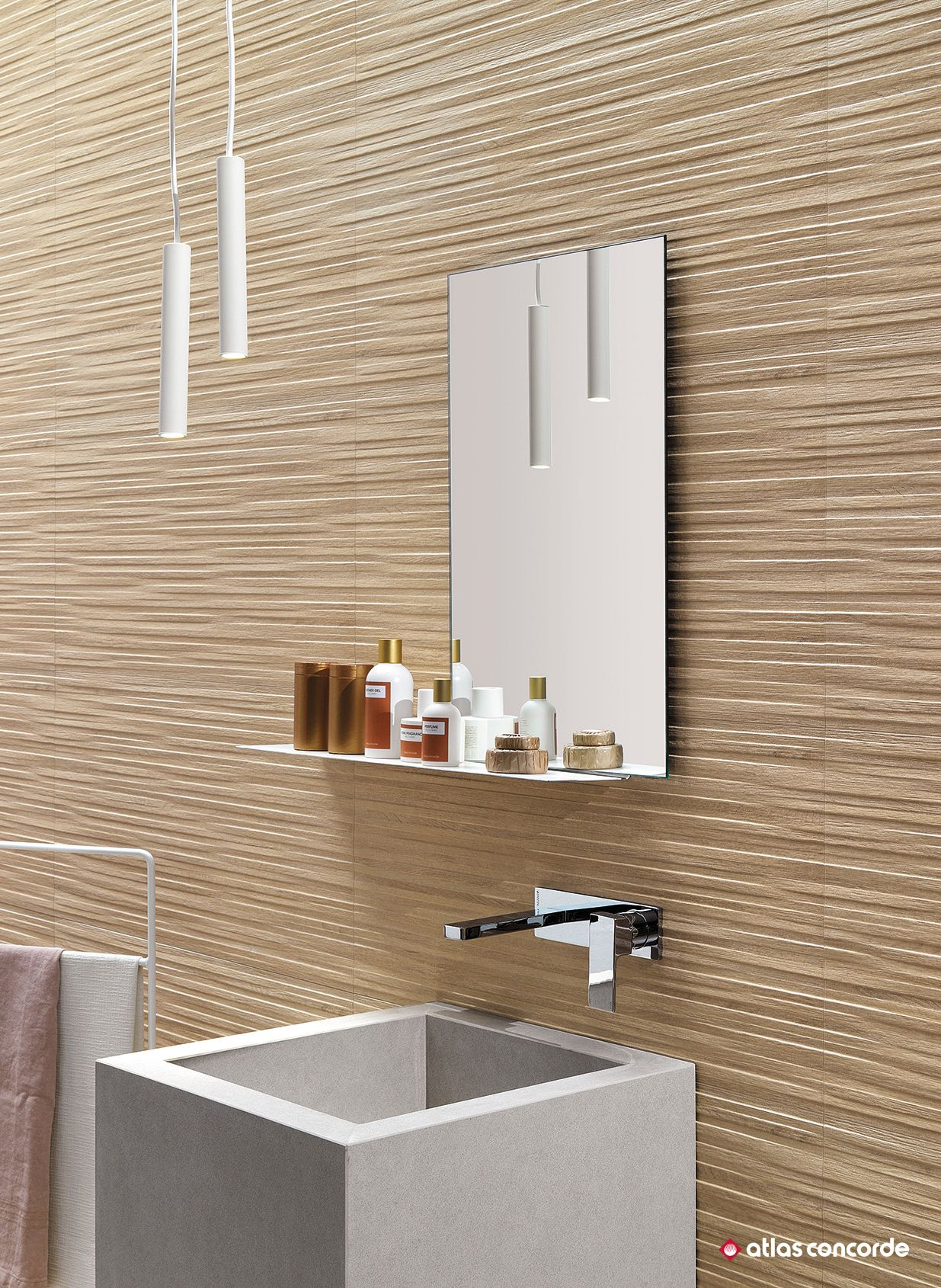 Three Dimensional Wall Tiles Proposed In A Modern And Elegant Style Decorative Wall Tiles Tile Looks Like Wood Wall Tiles