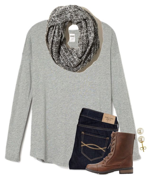 c616eb20019 READ D! by meljordrum on Polyvore featuring Abercrombie   Fitch