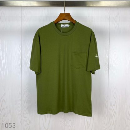 Replica Stone Island T Shirts For Men 2020 Size M Xxl 3687 Sell Good Items Replica Handbags Fake Clothes Knockoff Shoes And Accessories In 2020 Stone Island T Shirt Fake Clothes Mens Tshirts