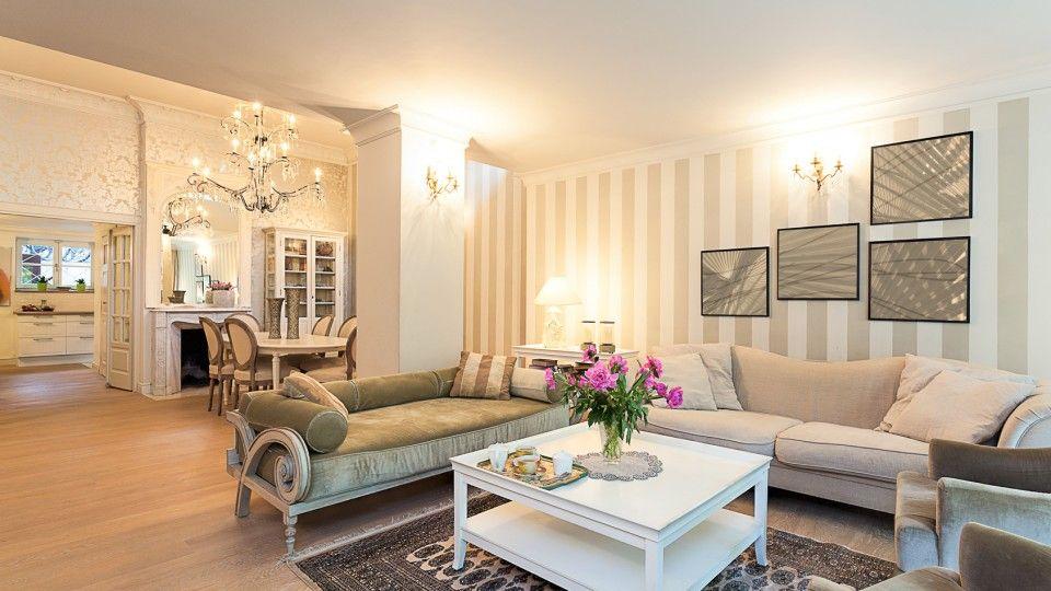 Location D Appartements Meubles A Lyon Petit Salon Salon Elegant Salon Moderne