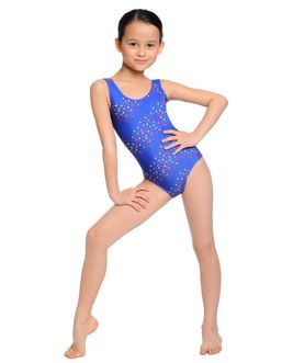 GYMNASTICS : GIRLS | Danskin
