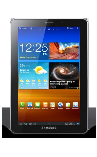 Samsung Galaxy Tab 7 7 Samsung Galaxy Tablet Samsung Tablet Tablet