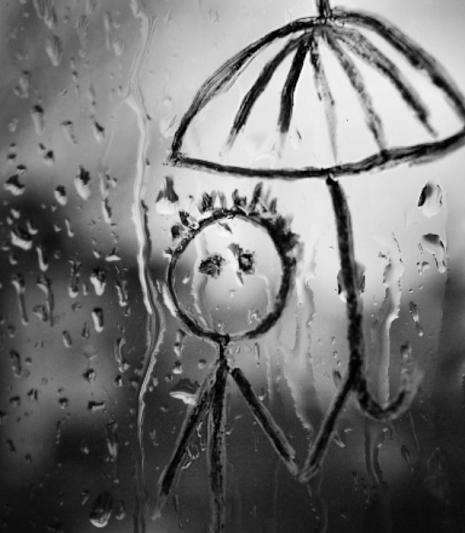 Jour de pluie Rainy day. Rainy day photography, Rainy