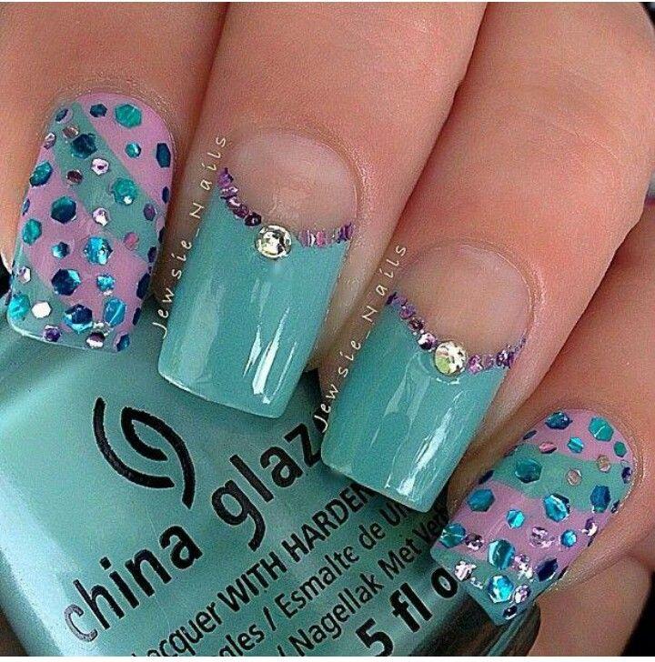 BellaArte Fun Nails   Nails   Pinterest   Fun nails, Nail nail and ...