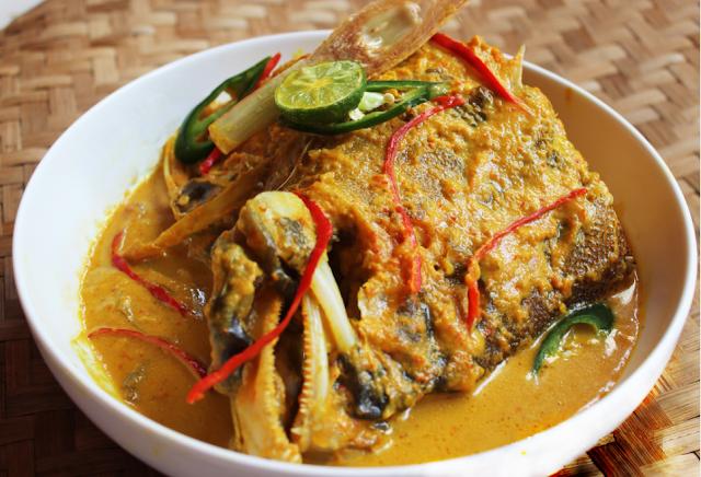Resep Cara Membuat Ikan Woku Belanga Lezat Dan Bikin Nagih Masakan Indonesia Resep Ikan Resep