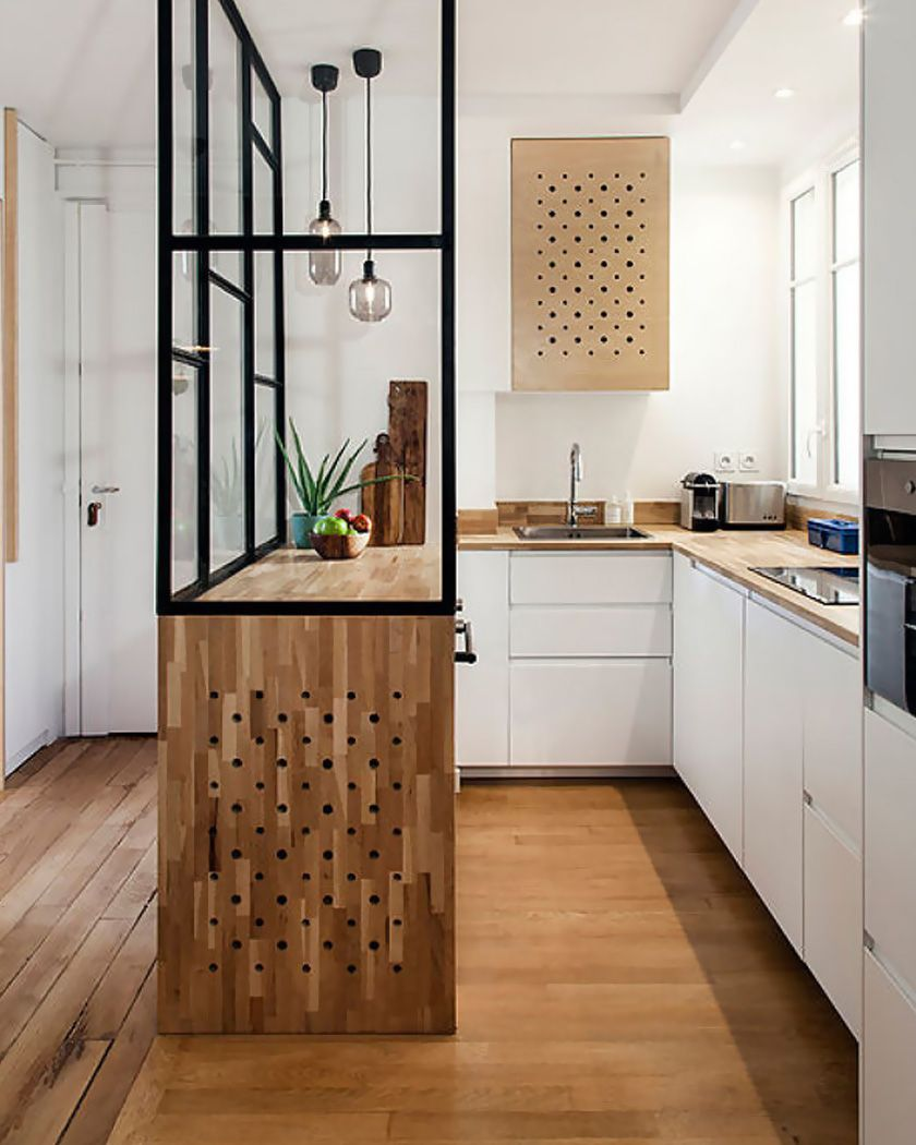 crittall style doors windows and room divider inspiration shake my blog kitchen interior on kitchen interior with window id=50210