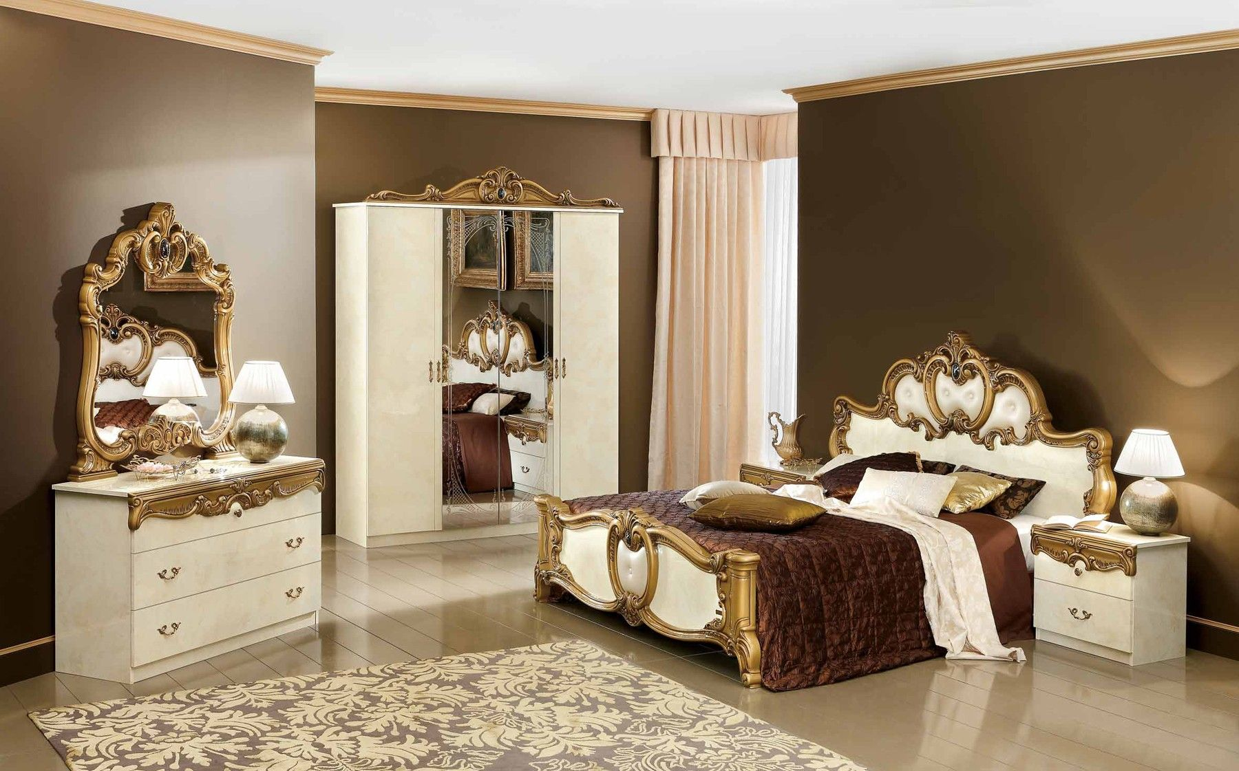 25 Italian Bedroom Suite Design The Very First Thing You Ought To Take Into Consideration As Yo Schlafzimmer Design Klassisches Schlafzimmer Luxusschlafzimmer