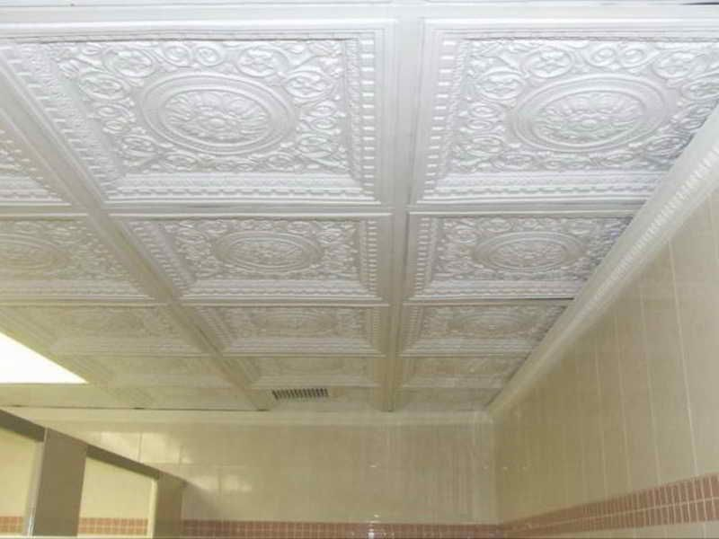 Fancy Decorative Dropceiling Tiles Home Theater Pinterest Delectable Decorative Drop Ceiling Tiles 2X2