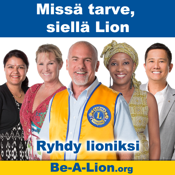 Suomi (Finish) http://www.be-a-lion.org/index-fi.htm