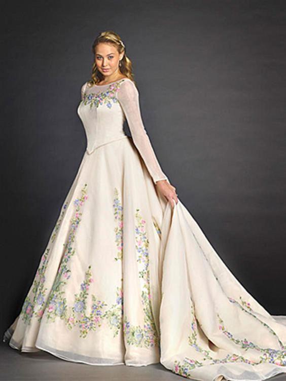 Nice Cinderella style dress uk