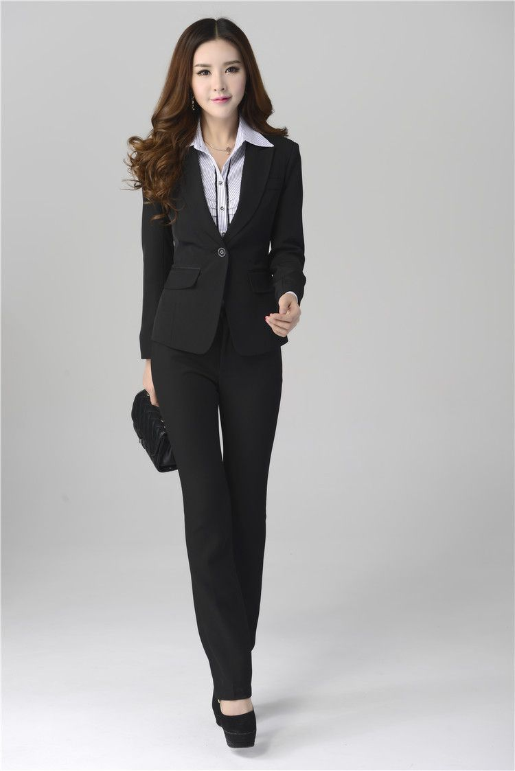 Female Suits Suits For Women Jackets For Women Womens Suits Business [ 1123 x 750 Pixel ]