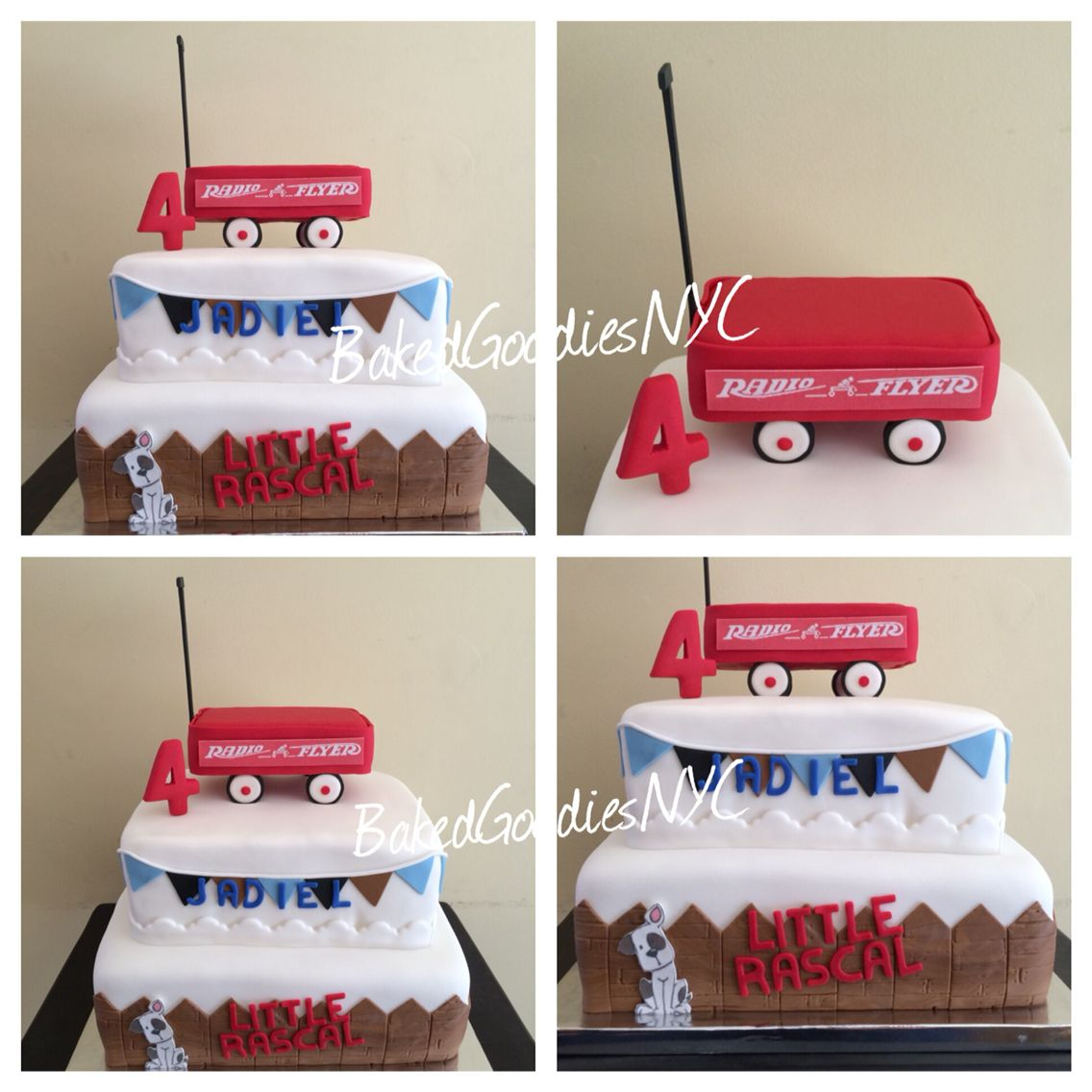 Outstanding Little Rascals Cake With Images Cake Specialty Cake Cake Personalised Birthday Cards Paralily Jamesorg