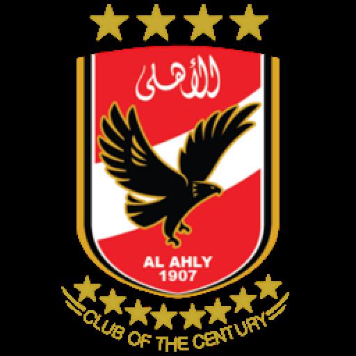 512 512 Al Ahly Logo Al Ahly Sc Vector Logo Mexican Soccer League