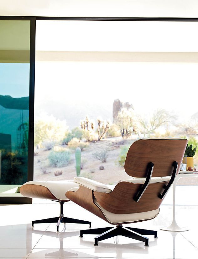 eames lounge chair and ottoman ottomans mountain living and