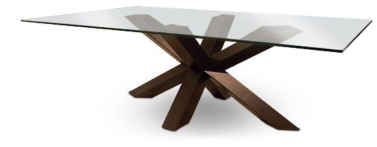 Nick Scali Occasional Range Quattro Coffee Table