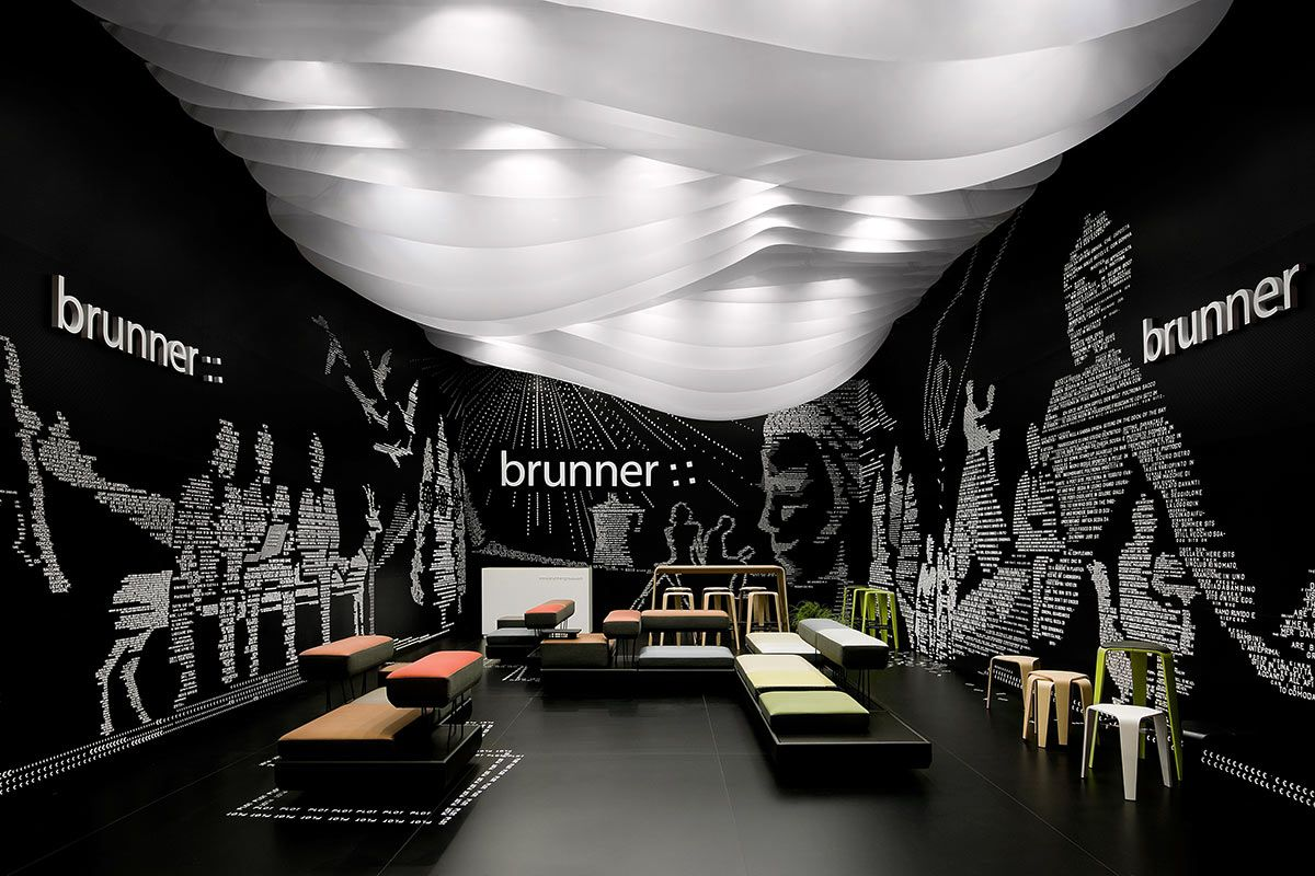 Brunner – Salone Milano 2012 in 2020 | Retail design ...