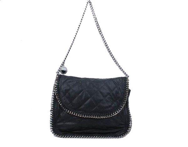 Stella McCartney Handbag Black 153833 $159.99