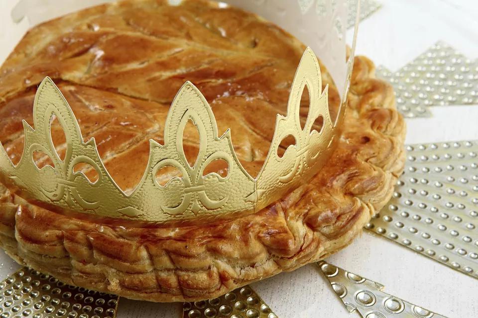 Easy, Impressive French Galette des Rois Recipe