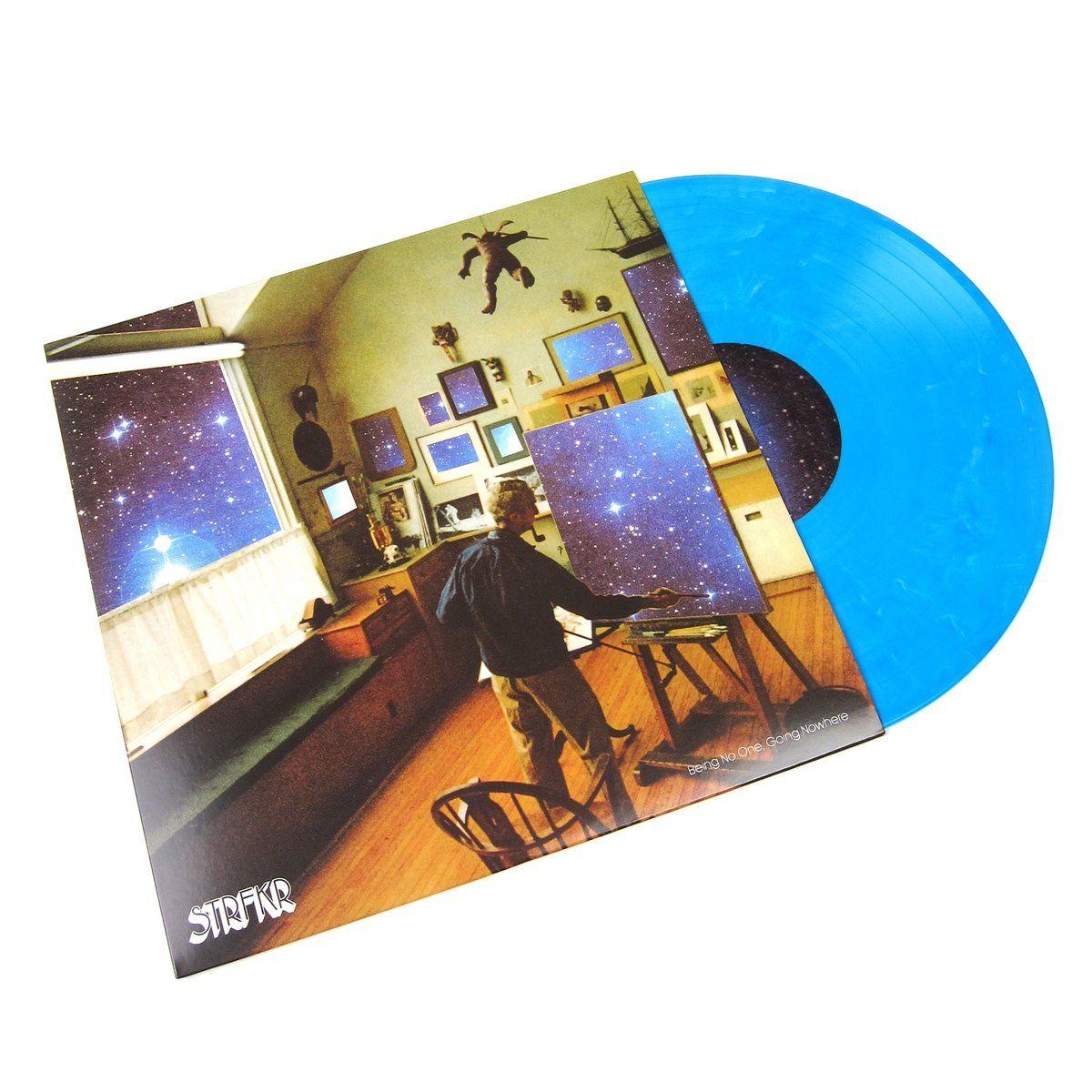 Strfkr Being No One Going Nowhere 180g Colored Vinyl Vinyl Lp In 2020 Vinyl Color Better Music