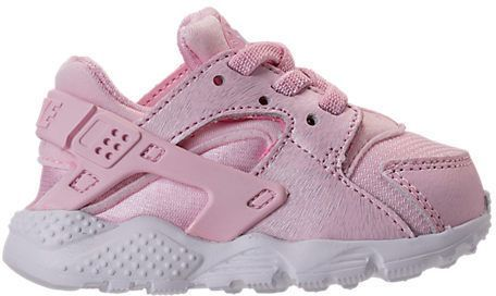 c9d3ade777ec Nike Girls  Toddler Huarache Run SE Running Shoes