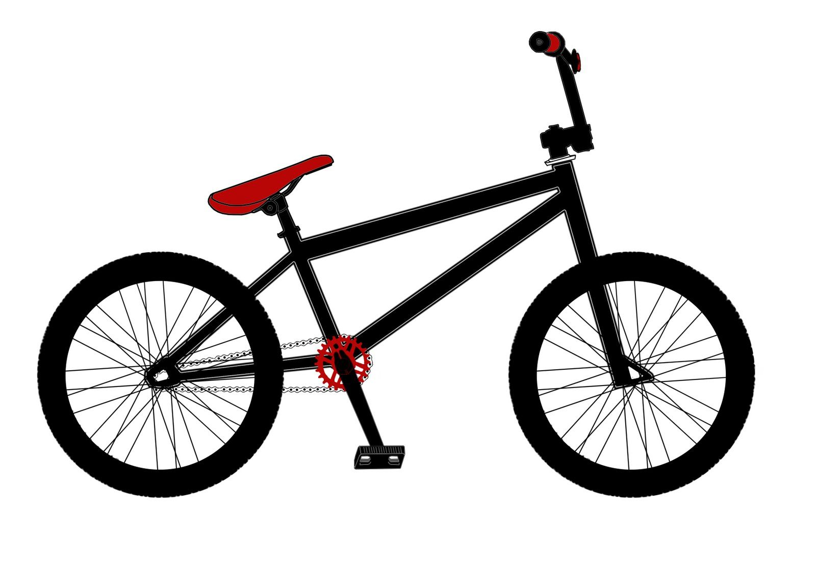 Bmx Coloring Sheets Bmx Color Dibujos Para Colorear Imagixs