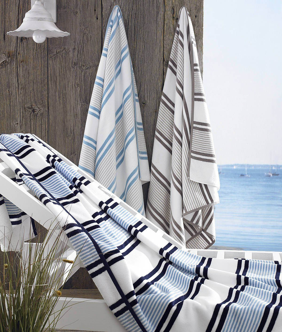 Beach Towel Oversized Extra Large 40 X 70 Spiaggia Marina By