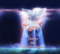 DONES DEL ESPIRITU SANTO Son recursos sobrenaturales que poseen los redimidos en Cristo. Es importante saber que los dones que da el Espíritu Santo son irrevocables, igual que el llamamiento que ha…