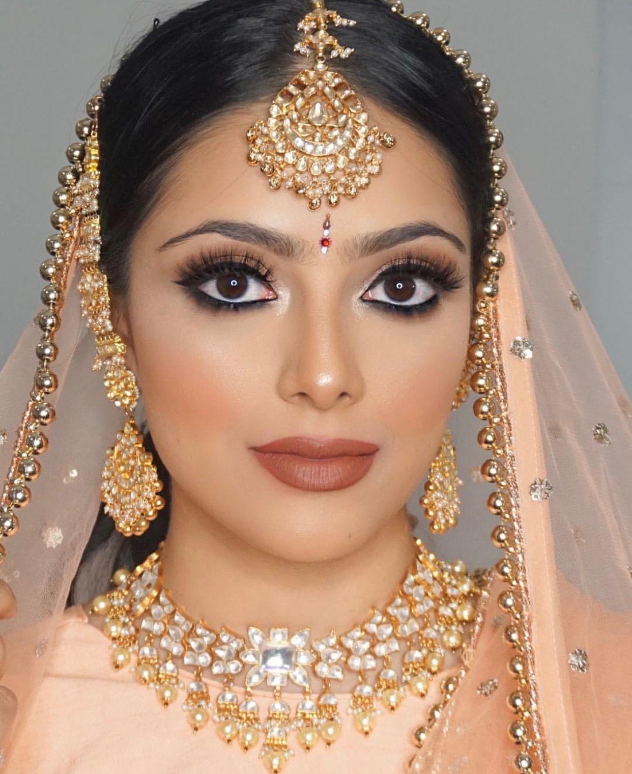 5c2d521e65150 Pinterest   pawank90 Bridal Makeover
