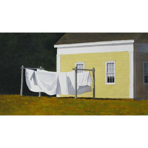 Jim Holland: Laundry Day
