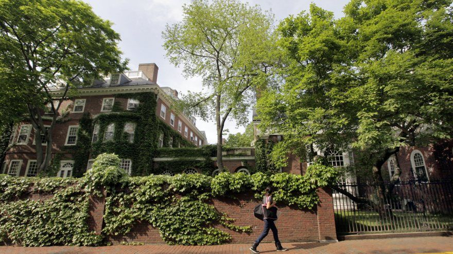 What it takes to get into Harvard Business School