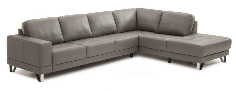 Seattle Sectional by Palliser Furniture | Palliser Sectionals ...