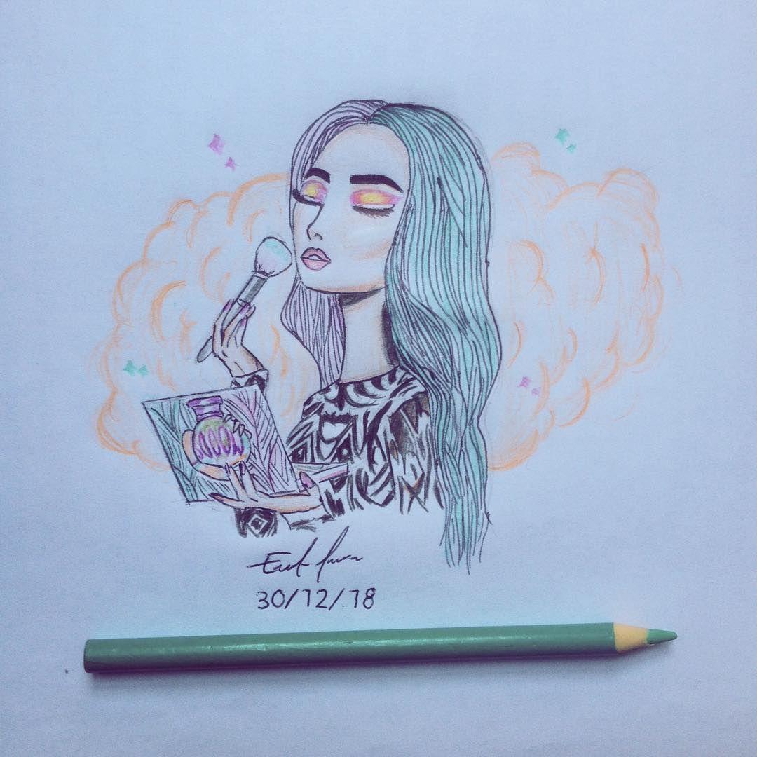 """E R I C K   G U A R N E R O S on Instagram: """"Ultimo del año 30/12/2018  Gracias por el apoyo.  MOODS by laura sanchez 🔮 . . . . . . . . . . . . marca: @laurasanchezxbeauty  diseñador:…"""""""