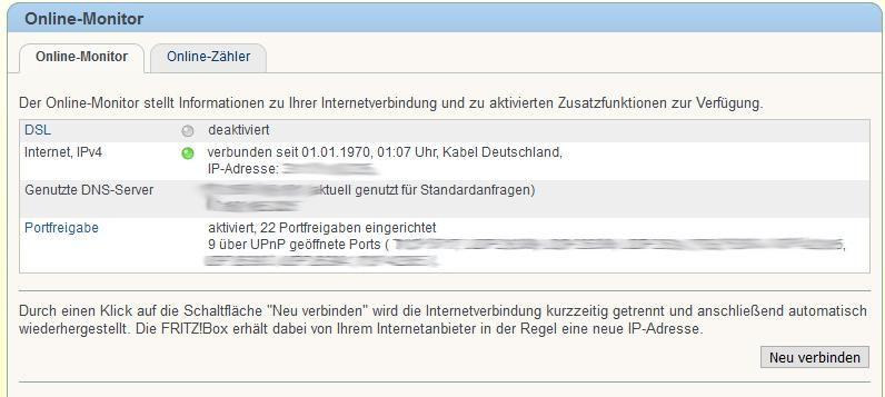 Adresse Kabel Deutschland Kundenservice